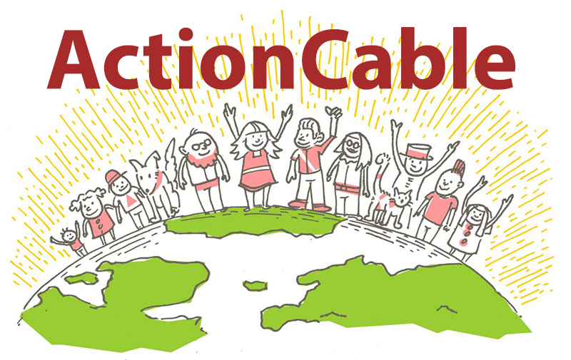 ActionCable - Part 1 - Configuration and Basics