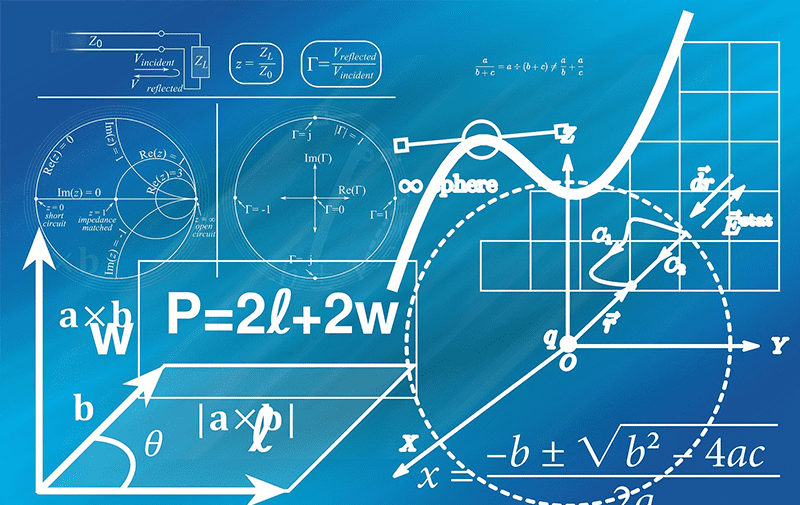 Associations and Mathematical Business Logic