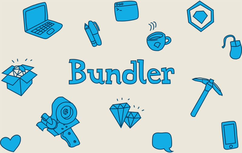Bundler and Binstubs