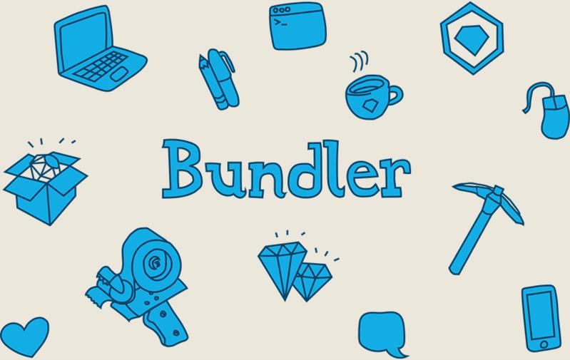 Bundler and Binstubs