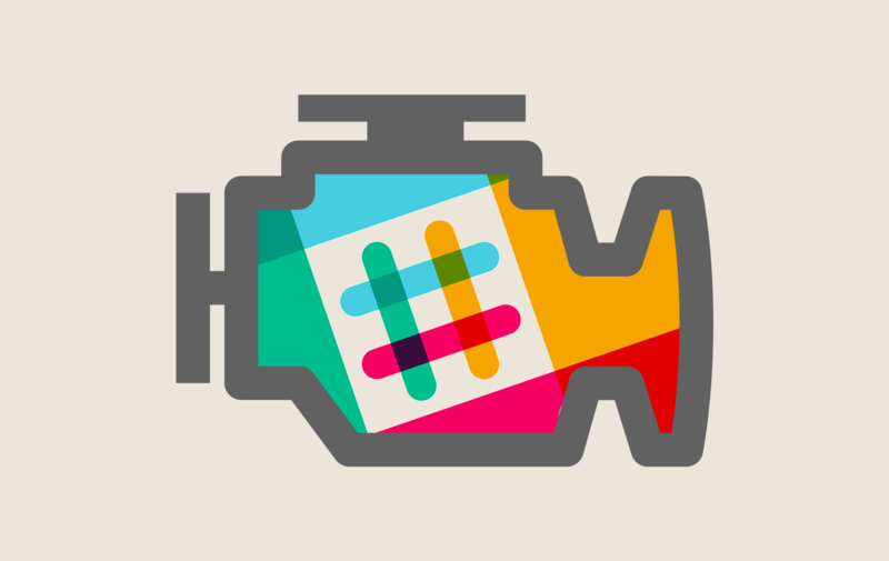 Custom Error Pages with Slack Notification