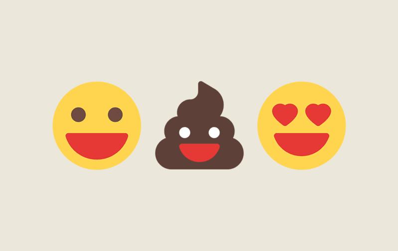 Emojis from Scratch