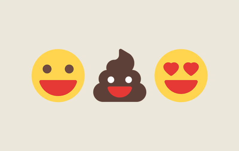 Emojis from Scratch