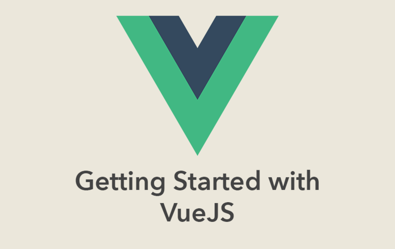 Getting Started with VueJS