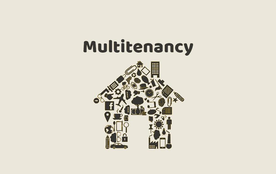 Multitenancy