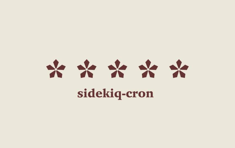 Periodic Tasks with sidekiq-cron