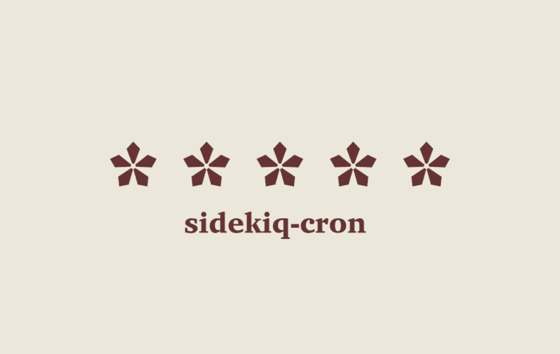 Periodic Tasks with sidekiq-cron