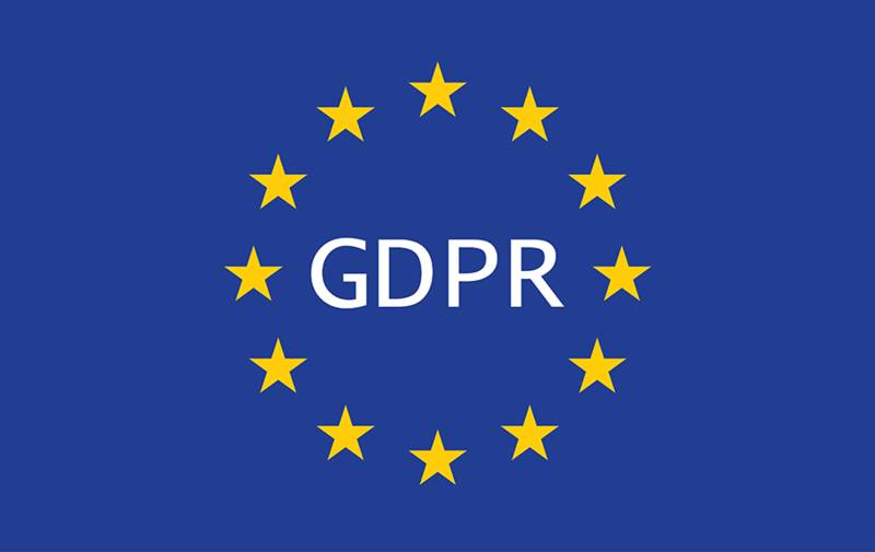 Policy Manager with GDPR Rails