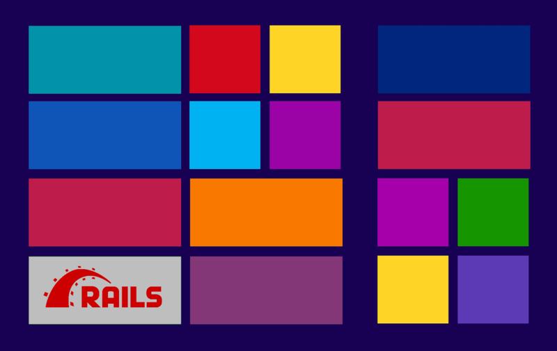 Ruby on Rails Development with Microsoft Windows 10