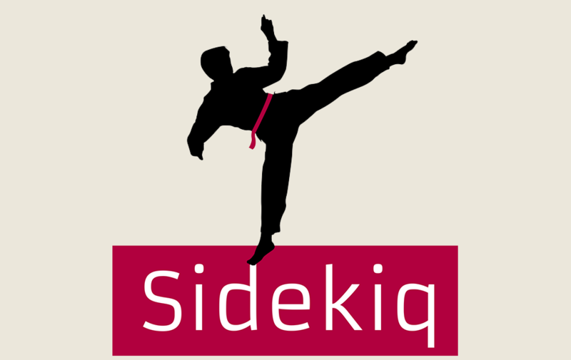 Sidekiq on Production