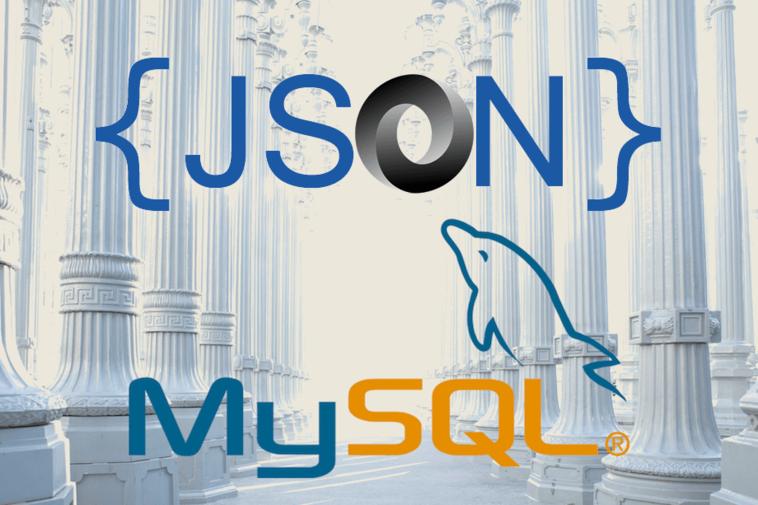 Virtual Columns with JSON Data Types